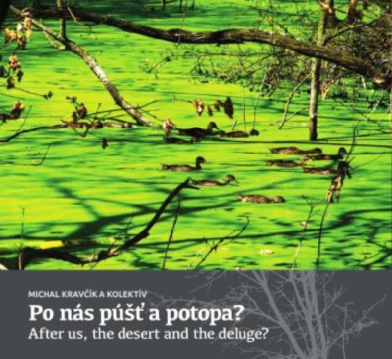 Obálka publikace: Po nás púšť a potopa?