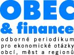 Obec a finance logo