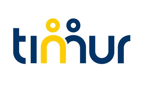 Timur logo