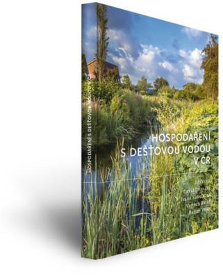 Publikace Hospodaření s dešťovou vodou