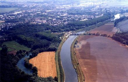 Ilustrační obrázek. Zdroj: http://www.koaliceproreky.cz/temata/reky-a-ricni-krajina/ Foto: O.Štěrba