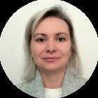 Ing. Silvie Drabinová, Ph.D